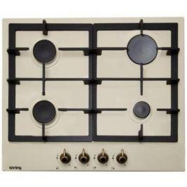 Варочная панель газовая Korting HG 660 CRB