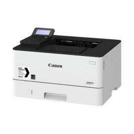 Принтер Canon I-SENSYS LBP214dw 38 страниц, LAN, Wi-fi, duplex, USB 2.0