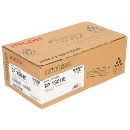 Принт-картридж Ricoh SP 150НE для SP150/SP150SU. Черный. 1500 страниц.