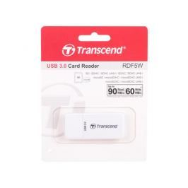 Картридер внешний Transcend TS-RDF5W