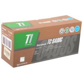 Картридж T2 TC-S409C T1 Cyan (с чипом)