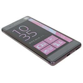 Смартфон SONY Xperia XA Dual (F3112) Graphite Black MediaTek MT6755/2 Гб/16 Гб/5