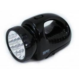 Фонарь ТРОФИ TSP12 светодиодный черный