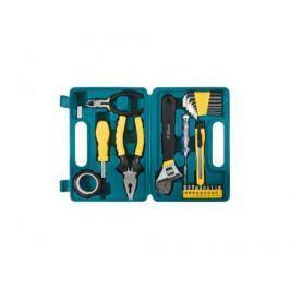 Набор инструментов Fit в пластмассовом кейсе 26шт 65125