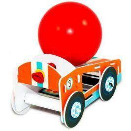 Обучающий констурктор Picn Mix Реактивный автомобиль 125002