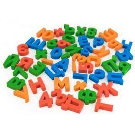 Мягкий конструктор Picn Mix Буквы, цифры 120030
