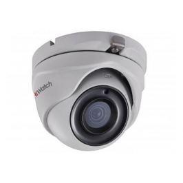 Камера HiWatch DS-T503 B (2.8-12 mm) 5Мп уличная HD-TVI камера с ИК-подсветкой до 20м1/2.7