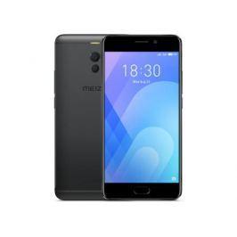 Смартфон Meizu M6 Note (M721H_32Gb_Black) Snapdragon 625 (2.0) / 3Gb / 32Gb / 5.5