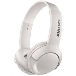 Наушники Philips SHB3075WT/00 Bluetooth белый