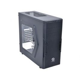 Корпус Thermaltake Versa H22 Black w/o PSU Window CA-1B3-00-M1WN-00