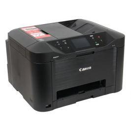 МФУ Canon MAXIFY MB5140 (струйный, принтер, сканер, копир, факс, ADF, Wi-Fi)