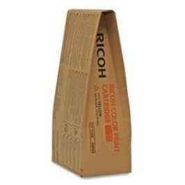 Тонер Ricoh S2 для Ricoh Aficio 3260C Ricoh Aficio C5560 желтый 888373