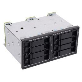 Корзина для HDD HP DL380e Gen8 8SFF HDD CAGE Kit 668295-B21