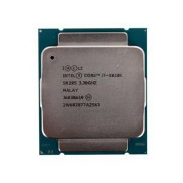Процессор Intel Core i7-5820K OEM TPD 140W, 6/12, Base 3.30GHz - Turbo 3.6GHz, 15Mb, LGA2011-V3 (Haswell-E)