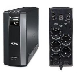 ИБП APC BR900G-RS Back-UPS Pro 900VA/540W