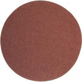Круг фибровый STAYER MASTER 35453-125-080 велкро без отверстий P80 125мм 5шт.
