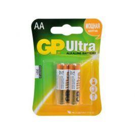 Батарея GP 15AU 2шт. Ultra Alkaline (AA)