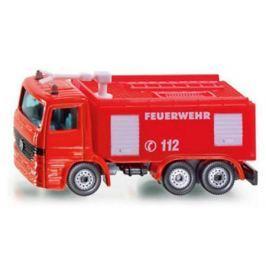 Пожарная машина Siku 1034