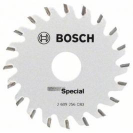 Пильный диск Bosch 65х15мм 2609256C83