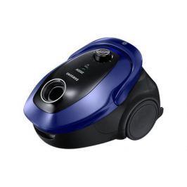 Пылесос Samsung VC20M251AWB, синий, 2000Вт [VC20M251AWB/EV]
