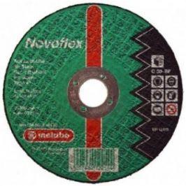 Круг отрезной METABO 616453000 Novoflex 230х3.0мм прямой С30 по бетону, кирпичу, камню, керамике