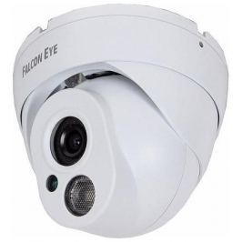 IP-камера Falcon Eye FE-IPC-DL100P Eco 1Мп уличная IP камера; Матрица 1/4