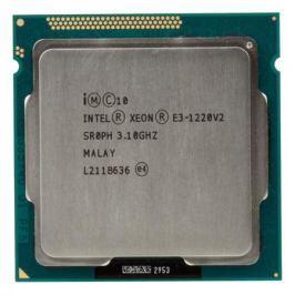 Процессор Intel Xeon E3-1220v2 OEM 3,10GHz, 8M Cache, Socket1155