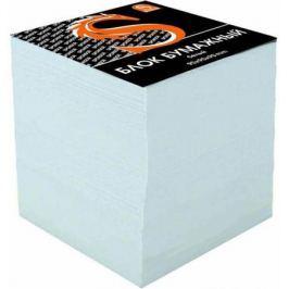 Блок бумажный SPONSOR 90х90х90 мм белый