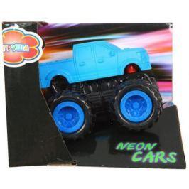 YAKO, Игрушка детская «Машинка», фрикционный механизм NEON, 8395R-1