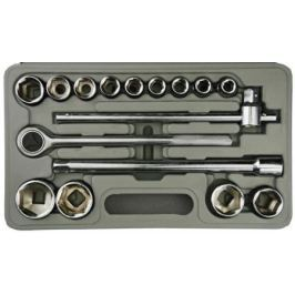 Набор инструментов Stayer Standard 16шт 27583-H16