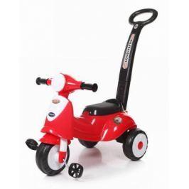 Baby Care, Каталка детская Smart Trike Красный (Red)