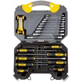 Набор инструментов Stayer PROFI 26шт 27710-H26