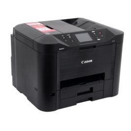 МФУ Canon MAXIFY MB5440 (струйный, принтер, сканер, копир, факс, DADF, Wi-Fi)