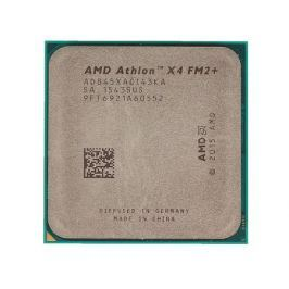 Процессор AMD Athlon X4 845 OEM Socket FM2+ (AD845XACI43KA)
