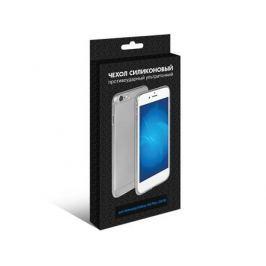 Силиконовый чехол для Samsung Galaxy A6 Plus (2018) DF sCase-61
