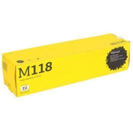 Картридж T2 TC-X118 для Xerox WorkCentre M118/M118i/CopyCentre C118. Чёрный. 11 000 страниц. Чип. (006R01179)