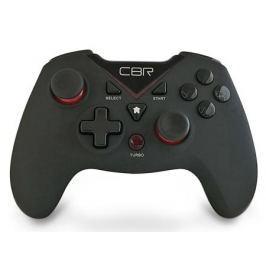 Геймпад CBR CBG 958 для PC/PS3/XBOX One/Android, беспроводной, 2 вибро мотора, USB