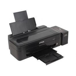 Принтер EPSON L132 (Фабрика Печати, 27стр./мин., 5760x1440 dpi, струйный, A4, USB 2.0)