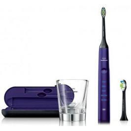 Зубная щётка Philips HX9372/04 Sonicare DiamondClean сиреневый