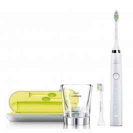 Зубная щётка Philips HX9332/35 Sonicare DiamondClean белый