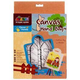 Набор Avenir для раскрашивания сумки из холста
