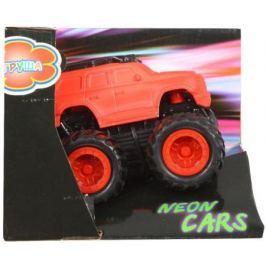 YAKO, Игрушка детская «Машинка», фрикционный механизм NEON, 8395R-2