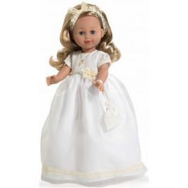 Arias ELEGANCE кукла винил 42 см., в одежде с аксессуаром, светлые волосы, в кор. с окошком 25,5*1