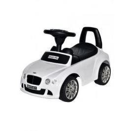 Детская Каталка EVERFLO Bentley Continental GT Speed EC-626 белый