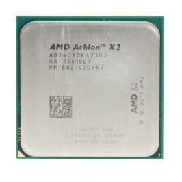 Процессор AMD Athlon II X2 340 OEM SocketFM2 (AD340XOKA23HJ)
