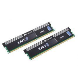 Память DDR3 8Gb (pc-12800) 2x4Gb Corsair XMS3 Xtreme Performance (CMX8GX3M2A1600C9)