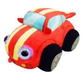1toy Дразнюка-БИБИ Гоночная Машинка,15см,эл.глазки светятся,пакет