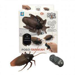 1toy, Робо-таракан на ИК управлении, свет эффекты, 23,3*16,5*5,2