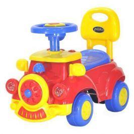 Детская Каталка Машинка EC-656/556 красный