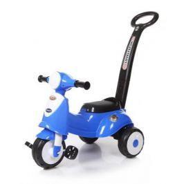 Baby Care, Каталка детская Smart Trike Синий (Blue)